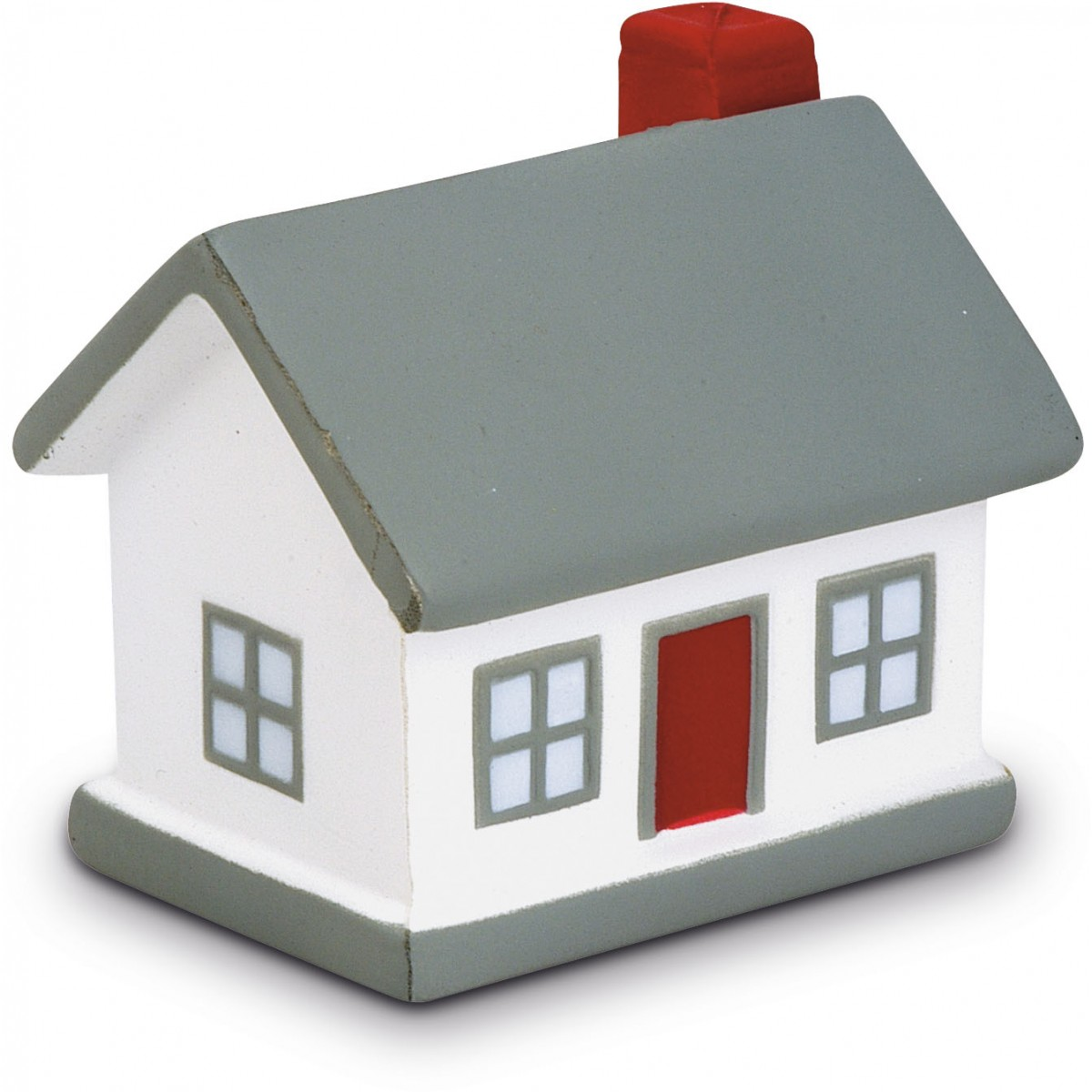 Antistress casa antistress gadget vari regali for Casa a forma di v