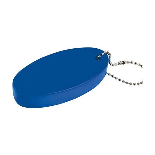 Porta chiavi ovale