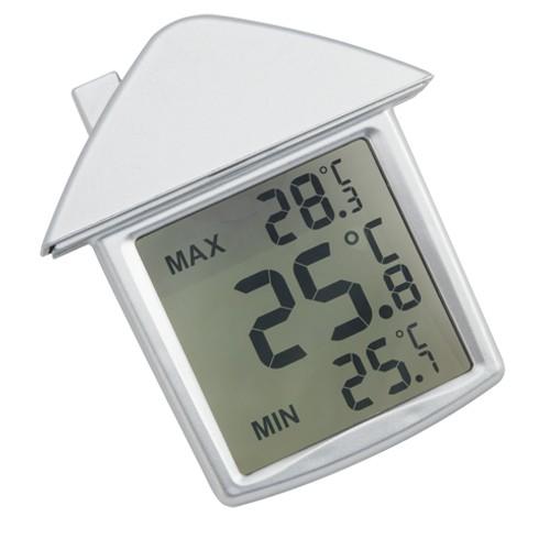 Termometro casa