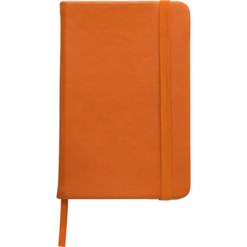 Notes con elastico