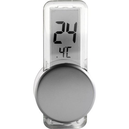 Termometro con ventosa