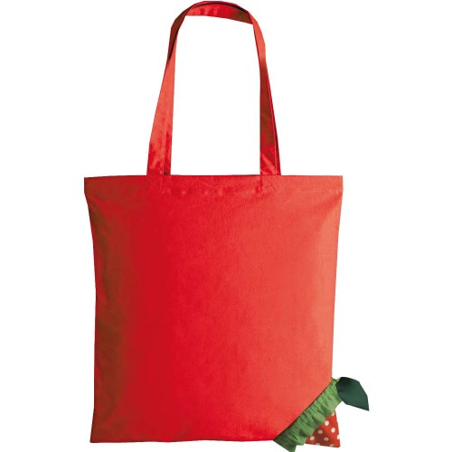 Shopper Fragola 41x43