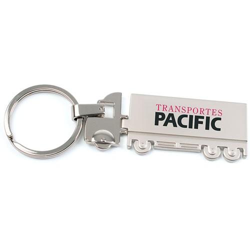 Porta chiavi Camion