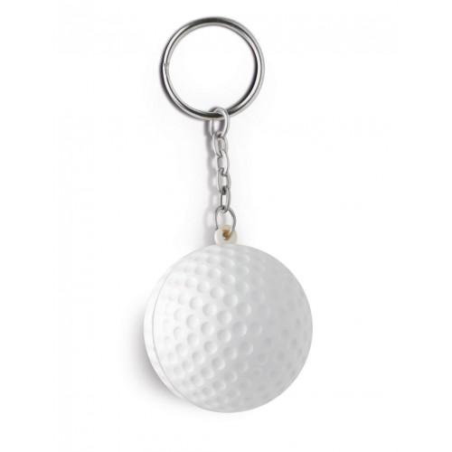 "Porta chiavi ""pallina da golf"""