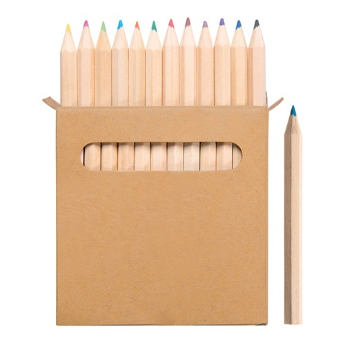 Set 12 matite