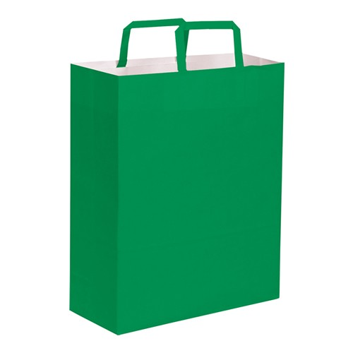 Shopper colorato 36x28x12