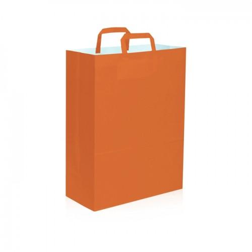 Shopper colorato 32x43x17
