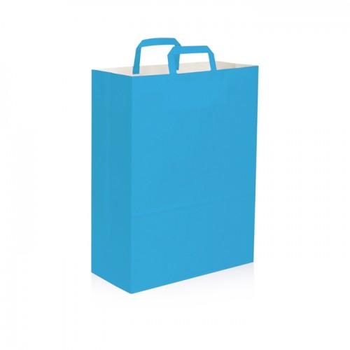 Shopper colorato 22x29x10