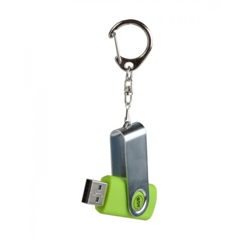Chiavetta USB 4Gb ABS/Metal