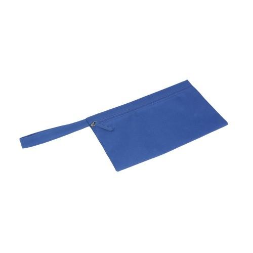 Porta documenti con pratica maniglia