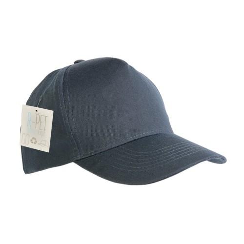 Cappellino in RPET