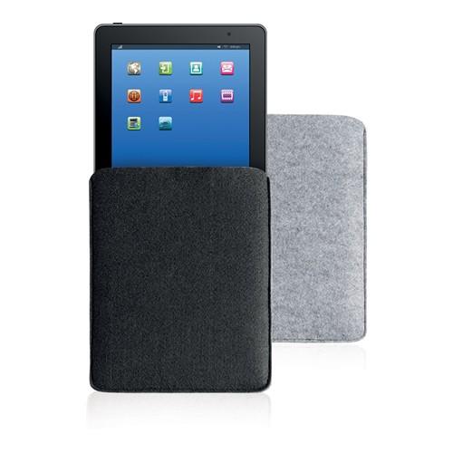 Porta tablet feltro