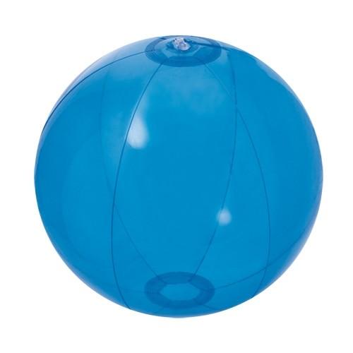 Pallone gonfiabile in PVC trasparente in vari colori