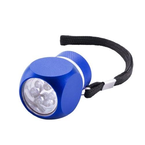 Torcia a 6 LED