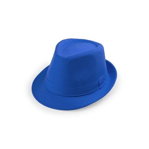 Cappello in misto cotone/poliestere