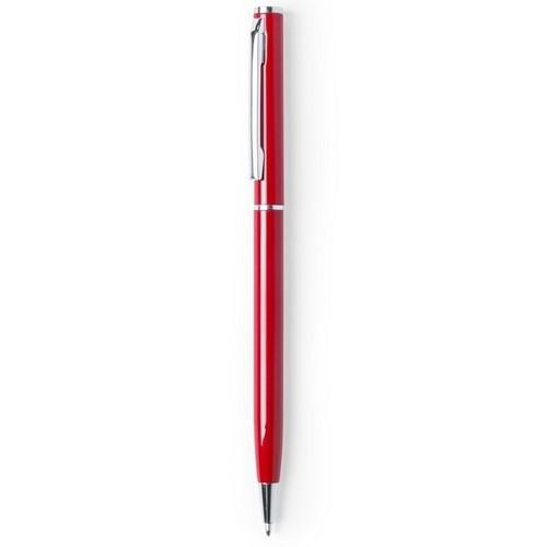 Penna in alluminio