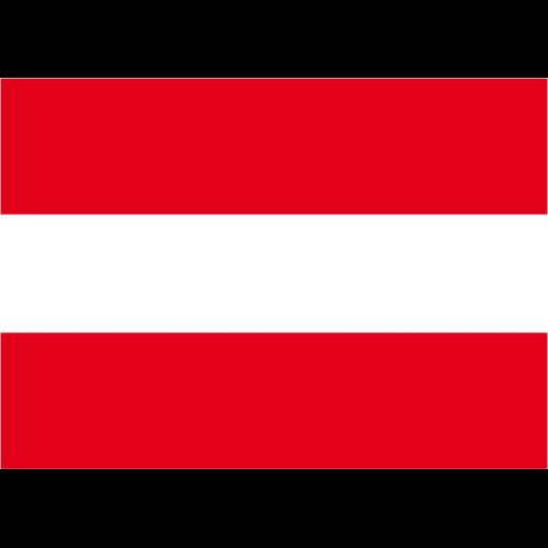 Bandiera AUSTRIA in poliestere nautico