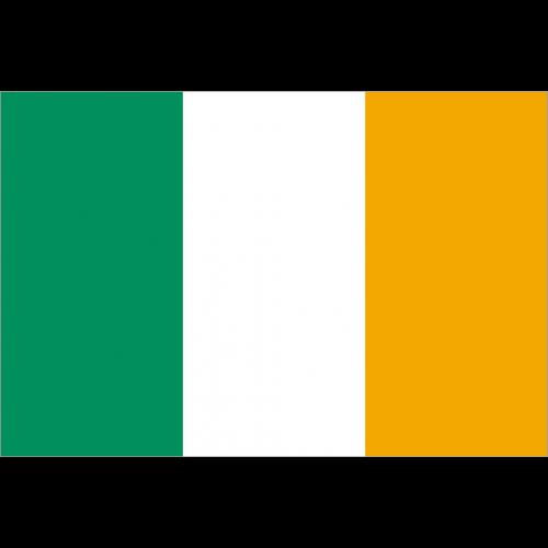 Bandiera IRLANDA in poliestere nautico