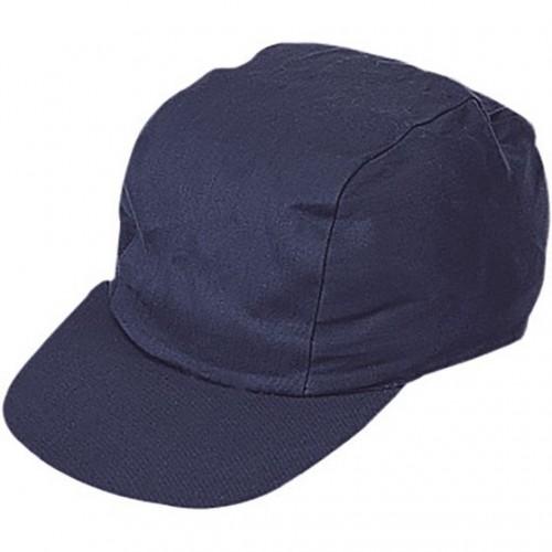 Comodo cappellino da ciclista in cotone