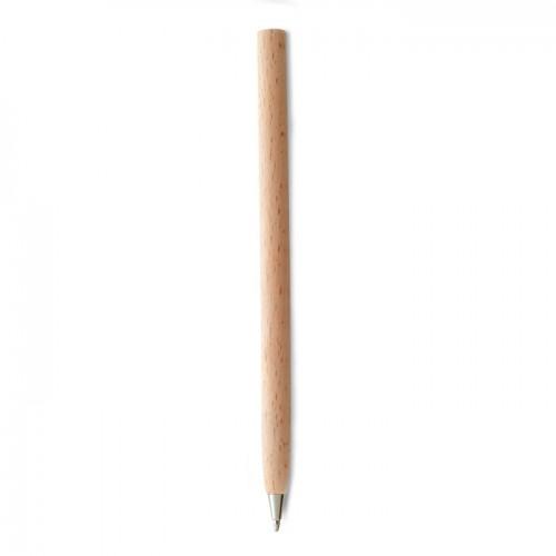 Penna sfera in legno