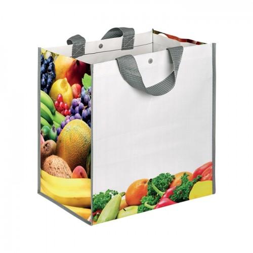 Shopper foto Frutta e Verdura