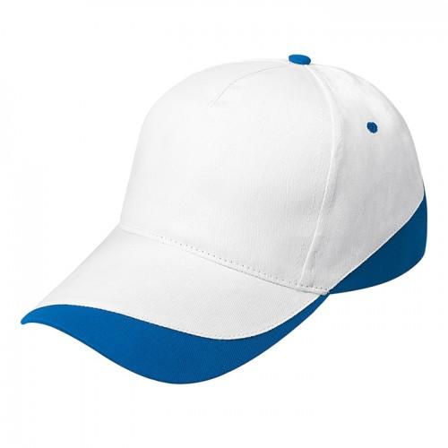 Cappello in cotone twill