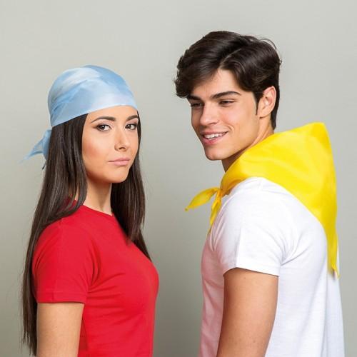 Fazzoletto bandana da collo