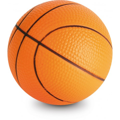 "Antistress ""pallina da basket"""