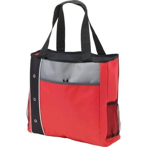 Shoppin bag, scomparto frontrale