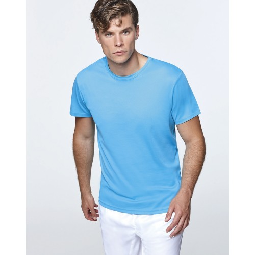 T-shirt tecnica manica corta