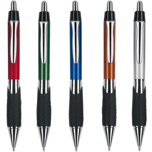 Penna clip in metallo