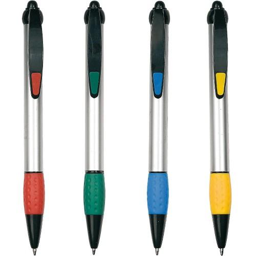 Penna impugnatura in gomma