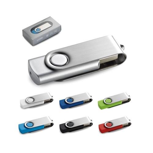 Memoria USB. Capacità: 4GB