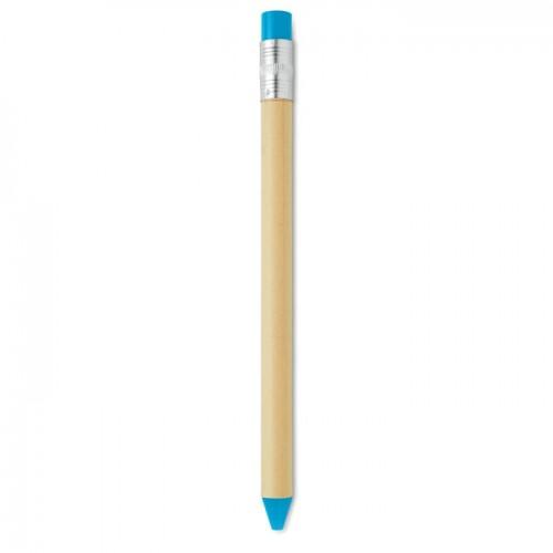 Penna a sfera a forma di matita