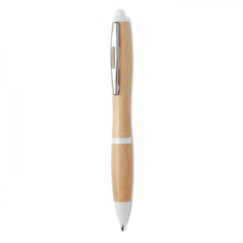 Penna in bamboo e abs