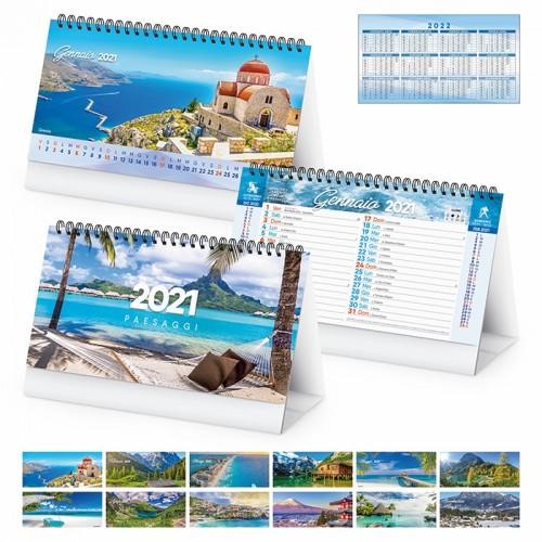 """Calendario """"PAESAGGI"""""""
