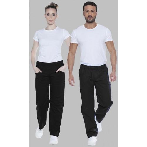 Pantalone in cotone da lavoro