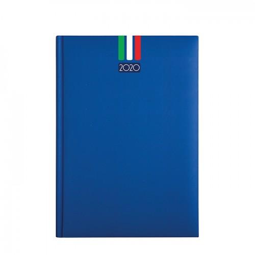 Agenda giornaliera Italy 17x24