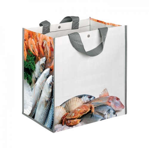 Shopper foto Pesce
