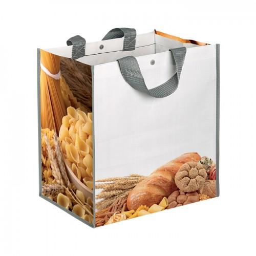 Shopper foto Pane e Pasta