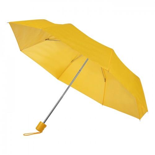 Mini ombrello manuale con fodero